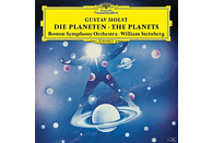 William Steinberg, Boston Symphony Orchestra - The Planets [Vinyl]