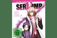 Servamp Vol. 2 [Blu-ray]