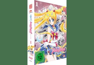 Sailor Moon Crystal - Vol. 1 DVD