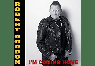 Robert Gordon - I'm Coming Home (Vinyl)  - (Vinyl)