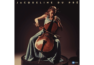 Du Pre Jacqueline - 5 Legendary Recordings on LP (ltd.Edition)  - (Vinyl)