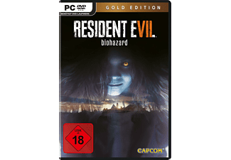 Resident Evil 7 biohazard - Gold Edition - [PC]