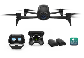 PARROT Drohne Bebop 2 Power FPV Pack