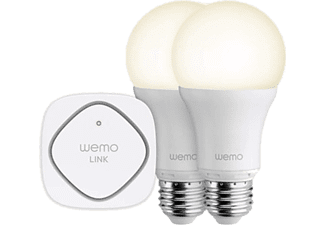 BELKIN Wemo Led Lighting Starter Kit (F5Z0489VF)