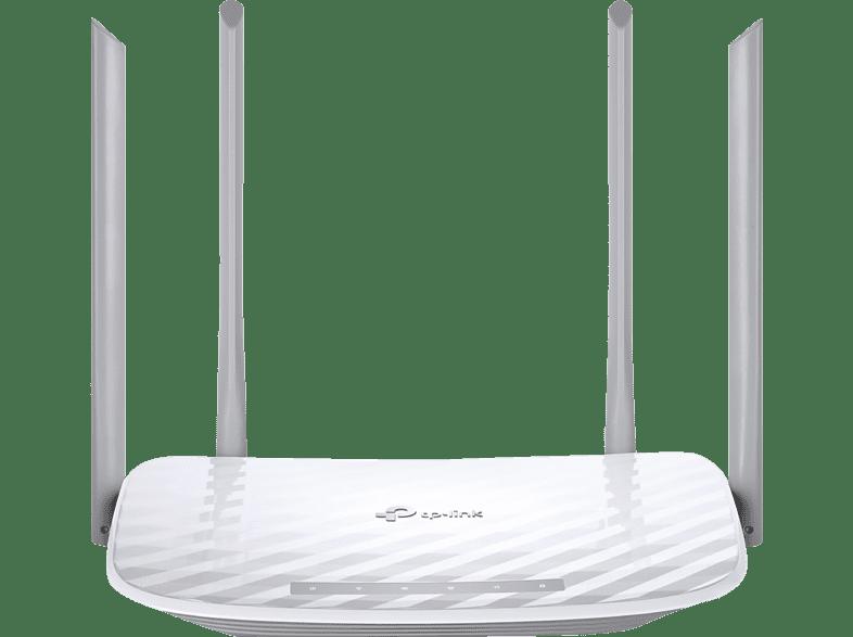 WLAN-Router TP-LINK Archer C50 AC1200