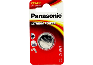 PANASONIC BATTERY CR2430 lithium batterij