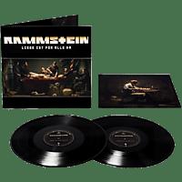 Rammstein - Liebe Ist Für Alle Da (Gas Version) [Vinyl]