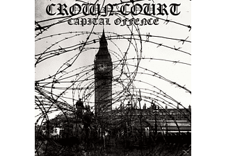 Crown Court - Capital Offence - (CD)