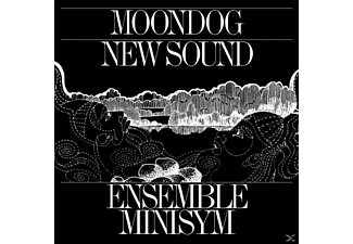 Ensemble Minisym - Moondog New Sound - (Vinyl)