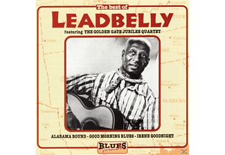 Leadbelly - The Best Of Leadbelly  - (CD)