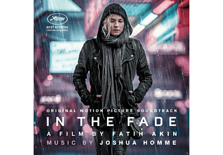 Josh Ost/homme - In The Fade  - (CD)