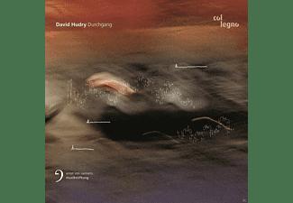 Ensemble Modern, Ensemble Recherche, Orchestre Philharmonique De Radio France, Ensemble Intercontemporain - Durchgang  - (CD)