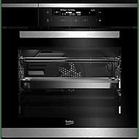 BEKO BIDM15500XDS Kombidampfgarer (A+, 71 l, 594 mm breit)