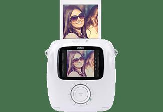 FUJI Sofortbildkamera Instax Square SQ10 weiß - Ausstellungsstück