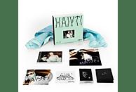 Haiyti - Montenegro Zero (Ltd. Deluxe Box) [CD]