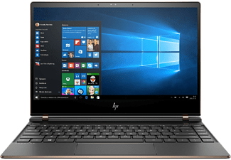 "HP Spectre 13-AF000NH notebook 2PF93EA (13,3"" Full HD IPS touch/Core i5/8GB/256GB SSD/Windows 10)"