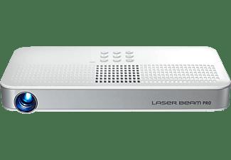 CREMOTECH Laser Beam PRO  Beamer(WXGA, WLAN