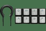 HYPERX Gaming FPS/MOBA-Keypads, Keycaps