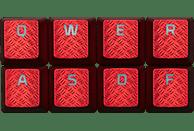 HYPERX FPS/MODA-Keypads red, Gaming Keyboard Upgrade Kit