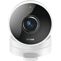 D-LINK DCS-8100LH, IP Kamera, Auflösung Foto: 1280 x 720 Pixel, Auflösung Video: 1280 x 720 Pixel