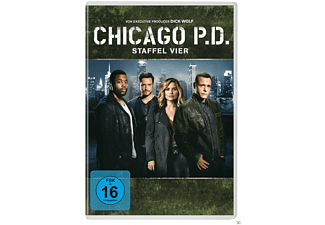Chicago P.D. - Season 4 - (DVD)