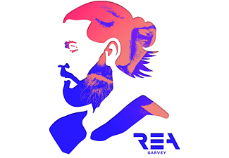 Rea Garvey - Neon - (CD)