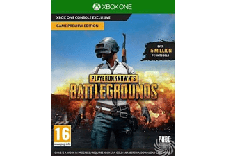 Playerunknown's Battleground Xbox One | Xbox One