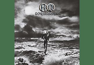 Roy Harper - HG (Ltd.Ed.)  - (Vinyl)