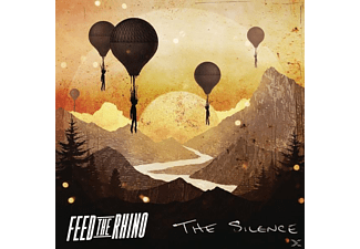 Feed The Rhino - The Silence - (CD)