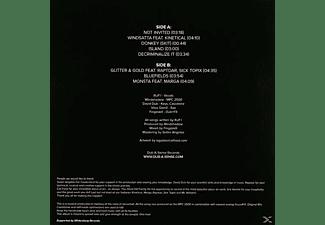 Ruff I - Ruff Tape  - (Vinyl)