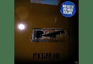 VARIOUS - Megafon LP  - (Vinyl)