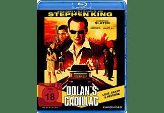 Dolan's Cadillac Blu-ray