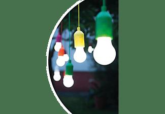 MEDIA SHOP LED Allzweckleuchte Handy Lux Colors
