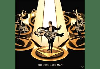 L'orange - The Ordinary Man  - (CD)