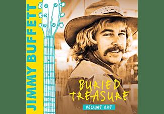 Jimmy Buffett - Buried Treasure: Volume One  - (CD)