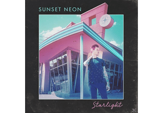 Sunset Neon - Starlight  - (CD)