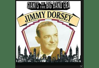 Jimmy Dorsey - Giants Of The Big Band Era: Jimmy Dorsey  - (CD)