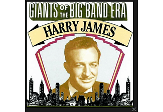 Harry James - Giants Of The Big Band Era: Harry James - (CD)