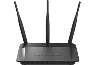 D-LINK DIR-809 Wireless AC750 Dual Band Router
