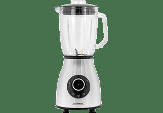 GASTROBACK 40986 Vital Mixer Pro Standmixer Edelstahl (1000 Watt, 1.75 Liter)