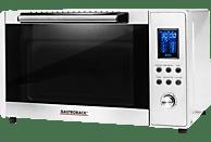 GASTROBACK 42813 Design Bistro Advanced Pro Minibackofen