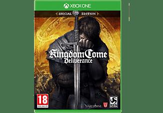 Kingdom Come: Deliverance Special Edition Xbox One