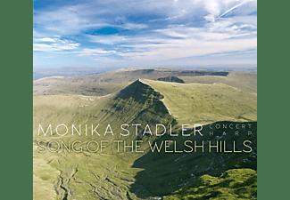 Monika Stadler - Song Of The Welsh Hills  - (CD)