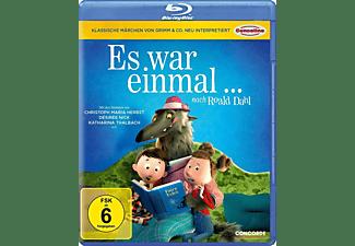 Es war einmal... nach Roald Dahl Blu-ray