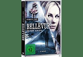 BELLEVUE - Die komplette Staffel 1 DVD