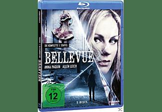 BELLEVUE - Die komplette Staffel 1 Blu-ray