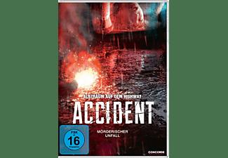 Accident - Mörderischer Unfall DVD