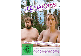 Die Hannas DVD