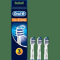 ORAL-B TriZone 3er Aufsteckbürsten
