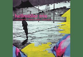 Hellmueller Trio - Magnolia  - (CD)